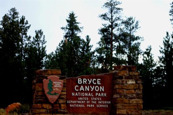 2015 09 16 11 Bryce National Park UT