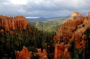 2015 09 16 62 Bryce National Park UT
