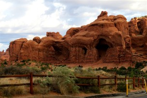 2015 09 17 45 Arches National Park UT