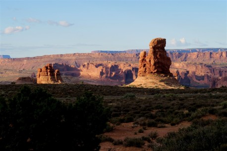 2015 09 17 52 Arches National Park UT