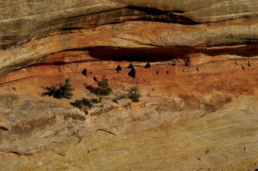 2015 09 18 13 Natural Bridges National Monument UT