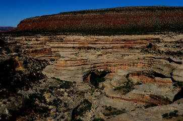 2015 09 18 8 Natural Bridges National Monument UT