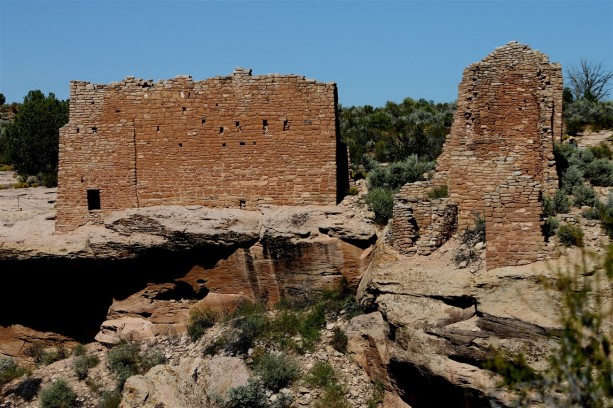 2015 09 18 88 Hovenweep National Monument UT
