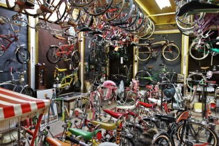 2016 03 13 62 Pittsburgh Bicycle Heaven