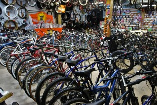 2016 03 13 70 Pittsburgh Bicycle Heaven