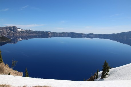 2016 05 30 41 Crater Lake OR