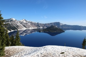 2016 05 30 5 Crater Lake OR