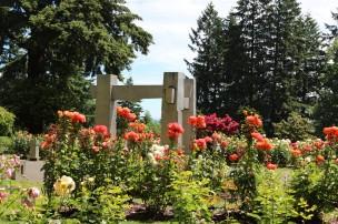 2016 06 03 70 Portland Rose Gardens