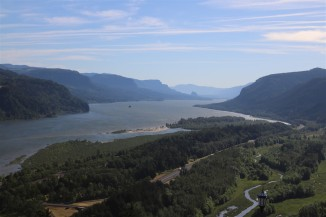 2016 06 04 11 Columbia River Gorge