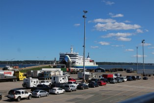 2016 09 04 45 Ferry to Newfoundland