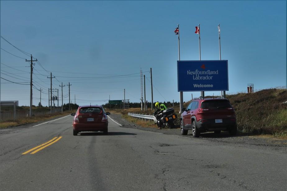 2016 09 05 18 Across Newfoundland