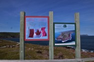 2016 09 05 33 St Johns NL Cape Spear