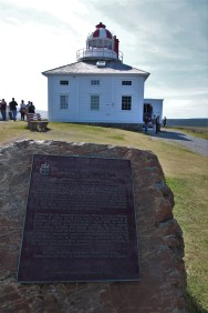 2016 09 05 50 St Johns NL Cape Spear