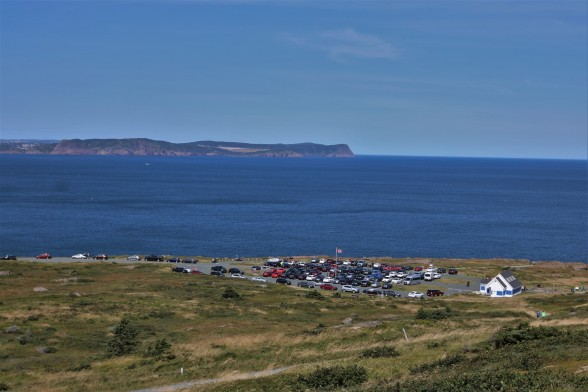 2016 09 05 53 St Johns NL Cape Spear