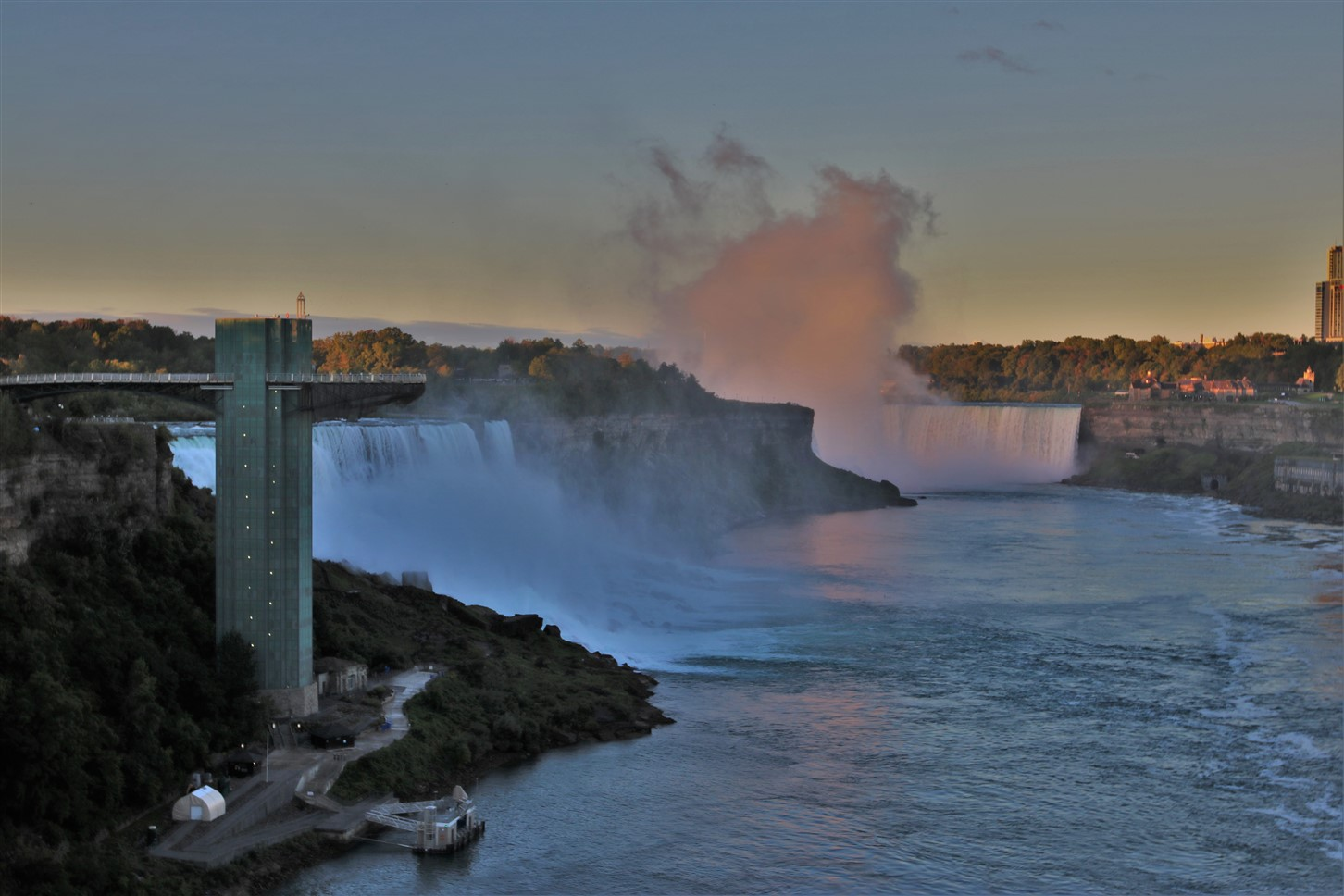 2016 09 11 4 Niagara Falls