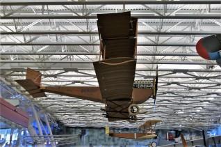 2016 11 05 122 Fairfax County VA Udvar Hazy Smithsonian Air & Space Museum