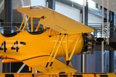 2016 11 05 48 Fairfax County VA Udvar Hazy Smithsonian Air & Space Museum