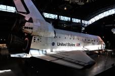 2016 11 05 64 Fairfax County VA Udvar Hazy Smithsonian Air & Space Museum
