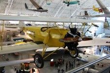 2016 11 05 81 Fairfax County VA Udvar Hazy Smithsonian Air & Space Museum