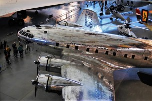 2016 11 05 82 Fairfax County VA Udvar Hazy Smithsonian Air & Space Museum