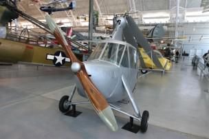 2016 11 05 96 Fairfax County VA Udvar Hazy Smithsonian Air & Space Museum