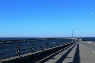 2016 11 08 11 Chesapeake Bay Bridge Tunnel VA