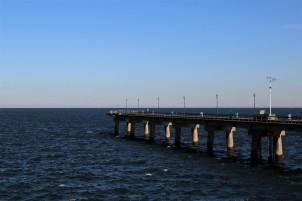 2016 11 08 21 Chesapeake Bay Bridge Tunnel VA