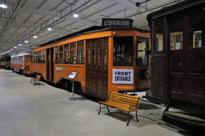 2017 06 30 15 Washington PA Pennsylvania Trolley Museum
