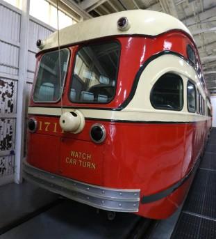 2017 06 30 52 Washington PA Pennsylvania Trolley Museum