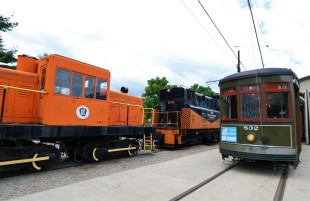 2017 06 30 54 Washington PA Pennsylvania Trolley Museum