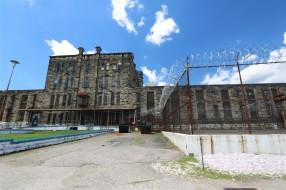 2017 07 02 45 Moundsville WV Prison