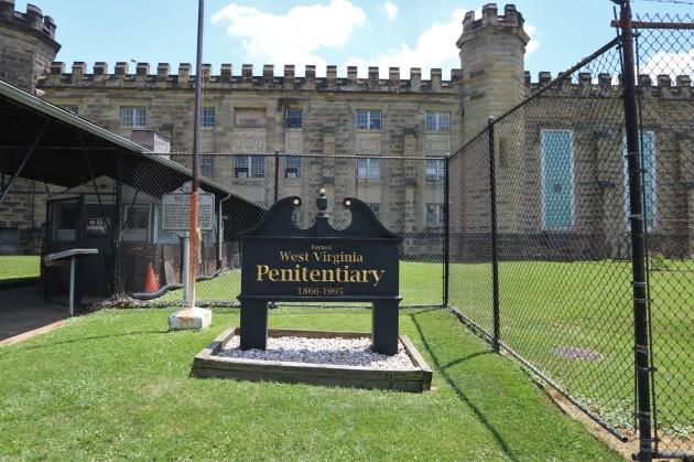 2017 07 02 53 Moundsville WV Prison
