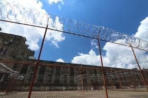 2017 07 02 67 Moundsville WV Prison
