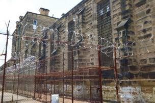 2017 07 02 71 Moundsville WV Prison