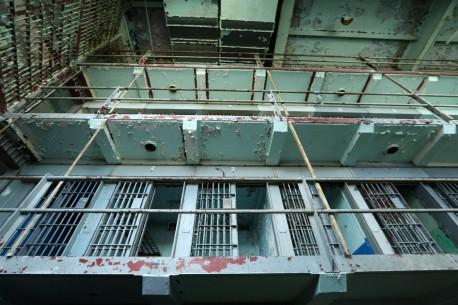 2017 07 02 95 Moundsville WV Prison