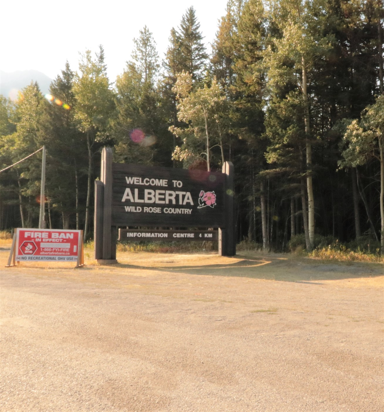 2017 09 03 20 Southwest Alberta