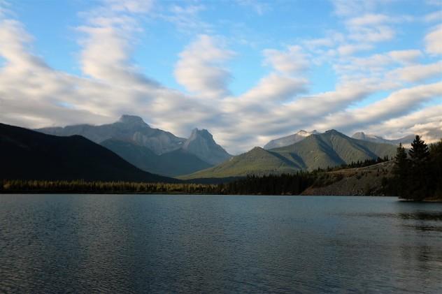 2017 09 04 28 Banff Alberta