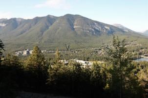 2017 09 04 45 Banff Alberta