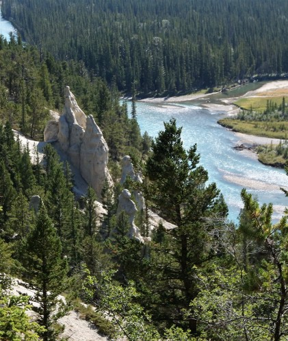 2017 09 04 83 Banff Alberta