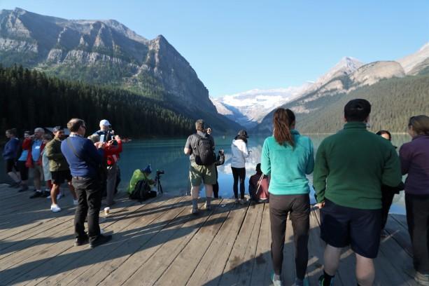 2017 09 05 31 Lake Louise