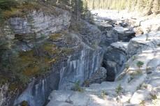 2017 09 05 50 Mistaya Canyon Alberta
