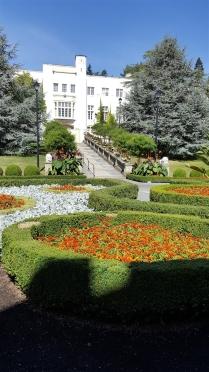 2017 09 10 163 Victoria BC Hatley Castle & Gardens