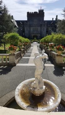 2017 09 10 172 Victoria BC Hatley Castle & Gardens