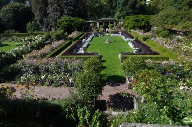 2017 09 10 40 Victoria BC Hatley Castle & Gardens