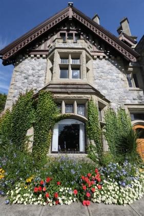 2017 09 10 41 Victoria BC Hatley Castle & Gardens