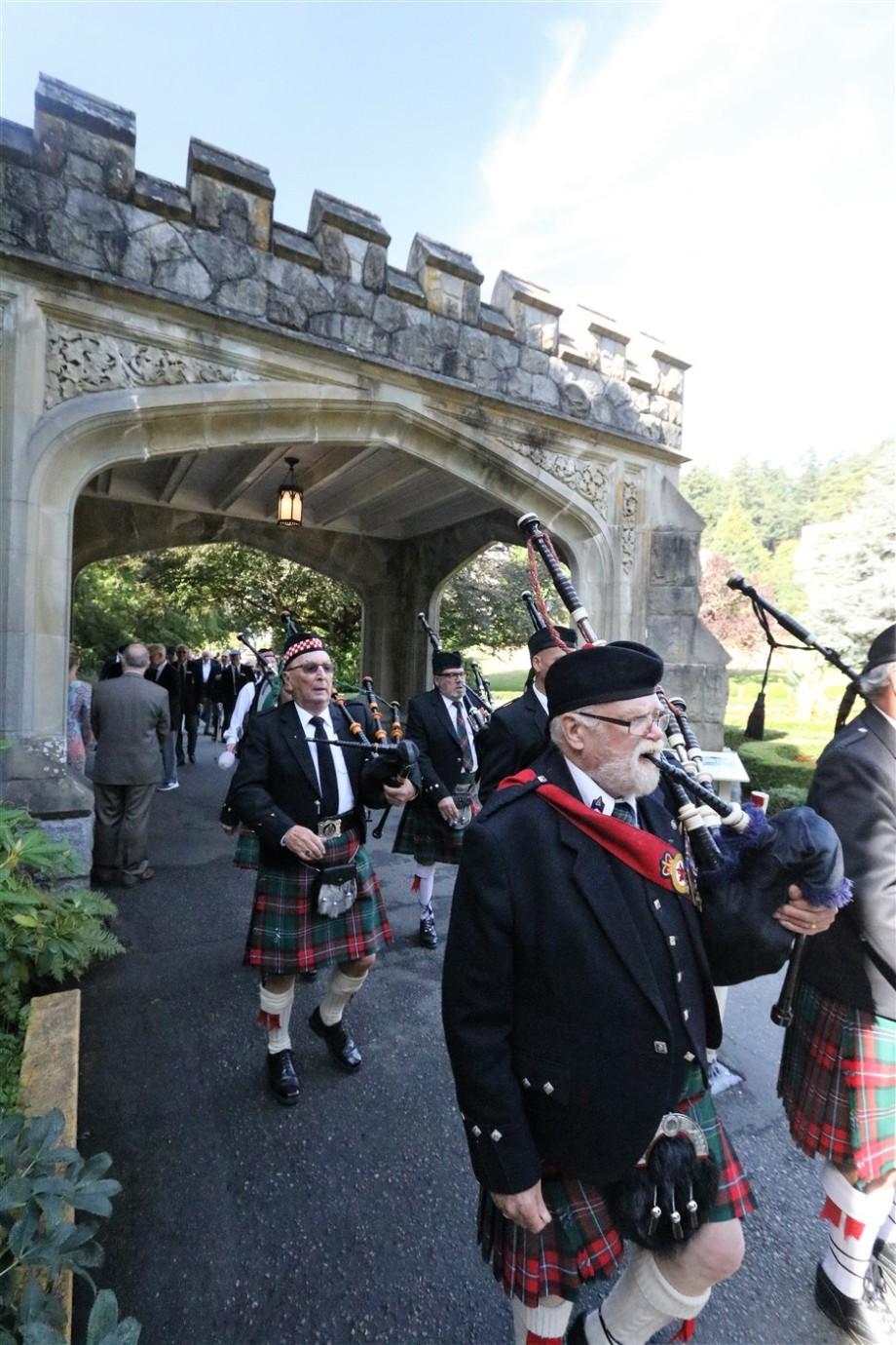 2017 09 10 45 Victoria BC Hatley Castle & Gardens