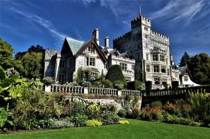 2017 09 10 72 Victoria BC Hatley Castle & Gardens