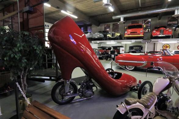 2017 09 14 102 Tacoma WA LeMay Auto Museums