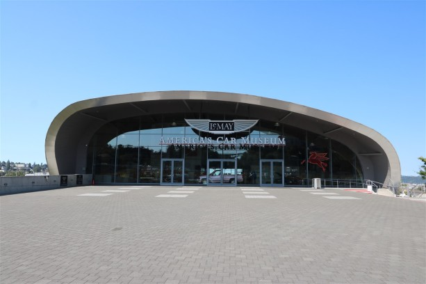 2017 09 14 267 Tacoma WA LeMay Auto Museums