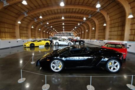 2017 09 14 280 Tacoma WA LeMay Auto Museums